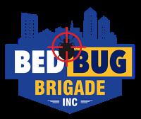 Bed Bug Exterminator OKC Logo